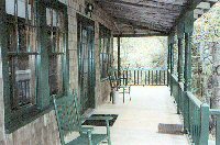 clubhouse cottage- Maine cottage rental near Boothbay Harbor, ME